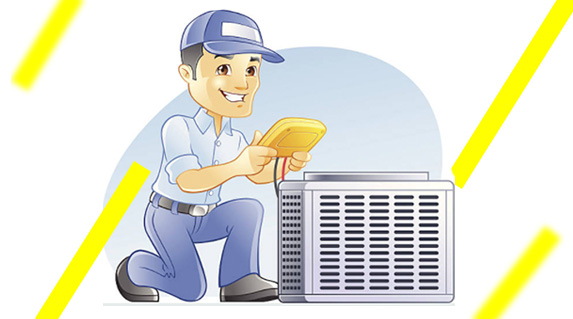 A/C Parts For Businesses