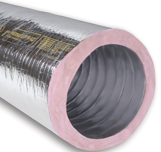 Flex Duct 14 inch R6 – CEL Distributors | Air Conditioning & Cooling